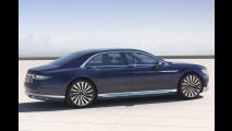 Lincoln Continental Concept 2015