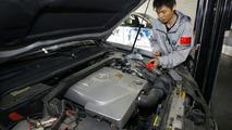 Cadillac SRX Chinese documentary