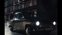 Operazione U.N.C.L.E., auto e veicoli dal film