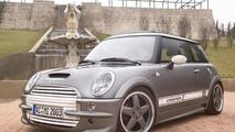 Mini Cooper S by AC Schnitzer