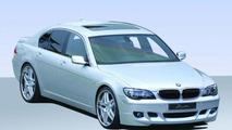 BMW 7 Series from Breyton Design