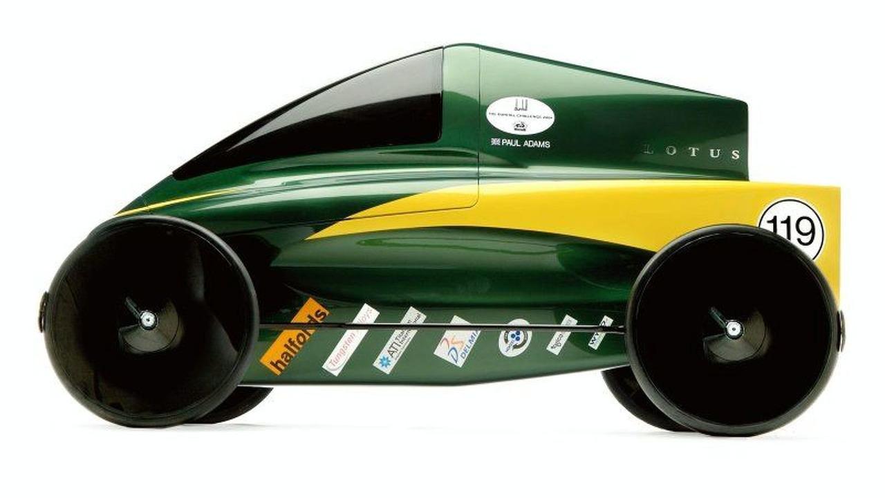 Lotus Type 119c Soapbox