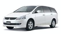 Mitsubishi Grandis Exceed X