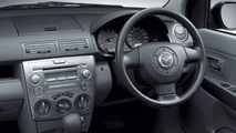 Mazda Releases Freshened Demio (Mazda2)