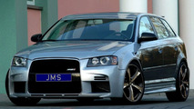 JMS Audi A3 Sportback Body Kit Released