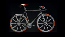 Spyker and Koga Aeroblade Bicycle