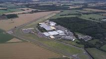 Group Lotus Hethel Manufacturing Plant
