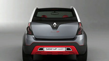 Renault Sand''up Concept
