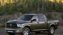 Ram expands Power Wagon lineup and introduces Mossy Oak Edition