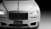 Rolls-Royce Wraith by Wald