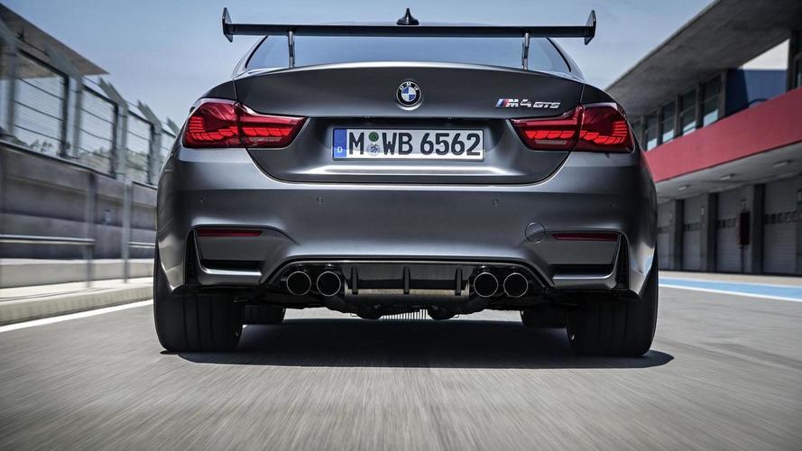 BMW günde 5 tane M4 GTS üretecek