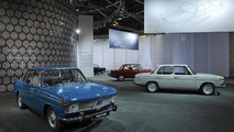 BMW Exhibition, Concorso d'Eleganza Villa d'Este 2011, 22.05.2011