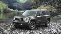 Jeep Patriot 75th Anniversary Edition