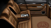 Geely's Rolls Royce Clone Gets Major Facelift