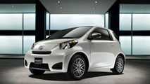 2011 Scion iQ 01.04.2010