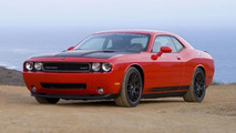 SpeedFactory to Debut First All-Aluminum, Supercharged, 440 Hemi-Powered Challenger at SEMA