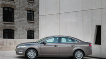 2011 Ford Mondeo facelift