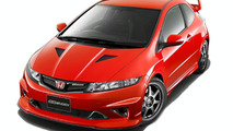 Mugen Enhanced Honda Civic Type R
