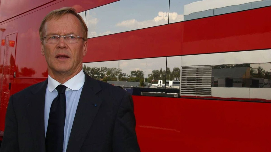 Vatanen doubts he will lose FIA election