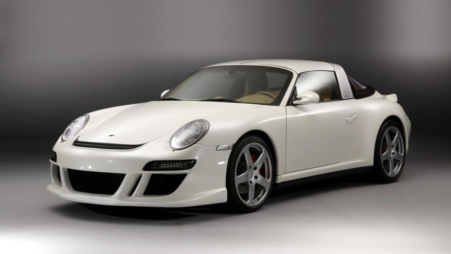 RUF plans to storm Geneva with a variety of new models
