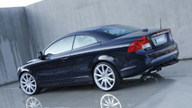 Volvo C70 Facelift Tuned by Heico Sportiv to Premiere at Geneva Motor Show [Video]