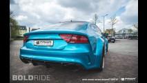 Prior Design Audi RS 7 PD700R