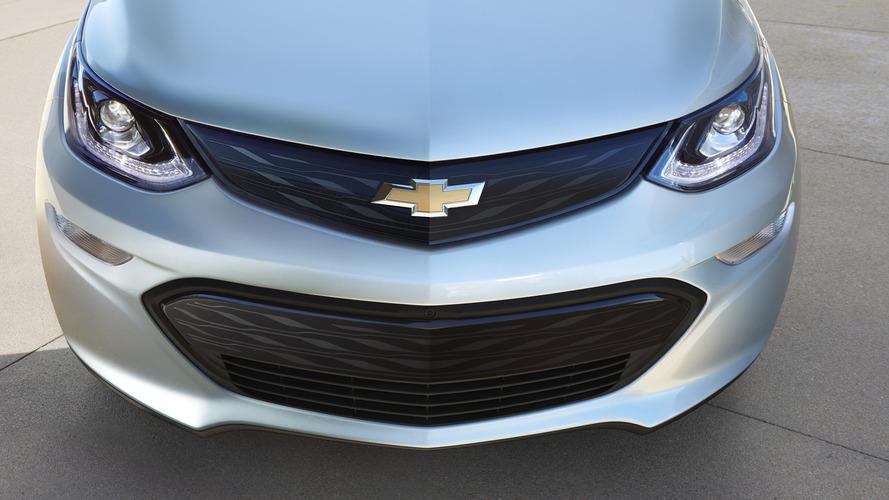 Le co-fondateur d'Apple abandonne sa Tesla contre une Chevrolet Bolt