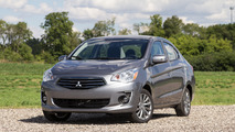 2017 Mitsubishi Mirage G4 | Will it Bike?