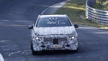 Mercedes Classe A 2018 Photos espions