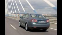 Volkswagen Jetta 2008 chega com motor mais pontente