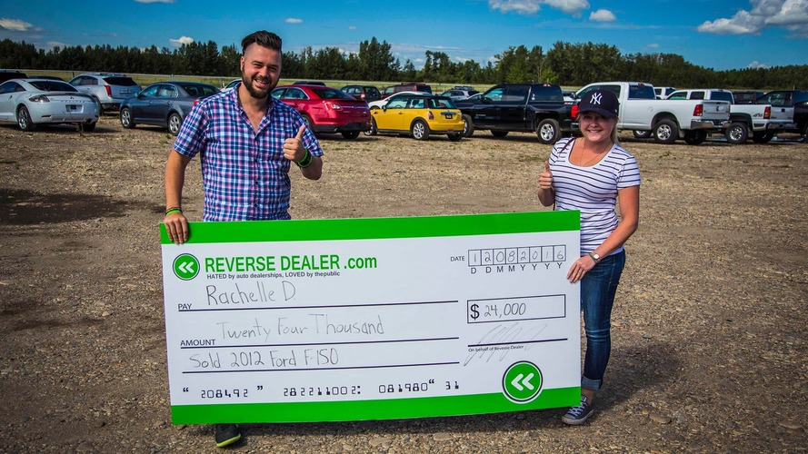 Alberta dealer turns the used car game upside-down