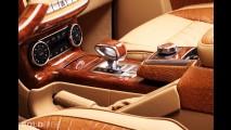 TopCar Mercedes-Benz G65 AMG