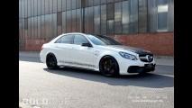 MEC Design Mercedes-Benz E63 AMG