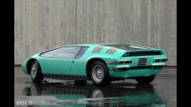 Italdesign Bizzarrini Manta Concept