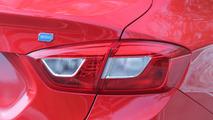 2017 Chevy Cruze Diesel: İnceleme