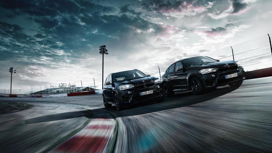 BMW X5 y X6 M Competition Package: opción real de futuro