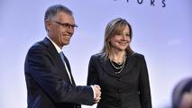 PSA pode anunciar compra da Opel na segunda