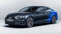 Audi A5 Sportback G-Tron For Worthersee 2017