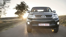 2009 Toyota Hilux Facelift