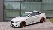 BMW M2 par VOS Performance
