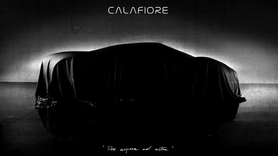 Calafiore C10 - Une italienne de 1000 ch attendue à Monaco