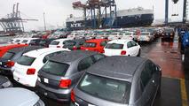 VW Gol Exportação