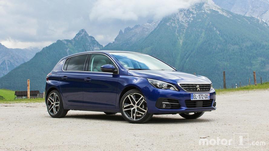 Essai - Peugeot 308 restylée 1.2 PureTech 130 - Mise à jour technologique