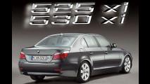 Mehr Power für BMW 5er