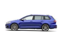 2017 VW Golf R facelift