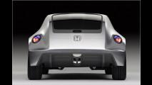 Honda-Studie Remix