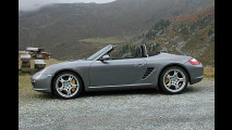 Porsche legt zu