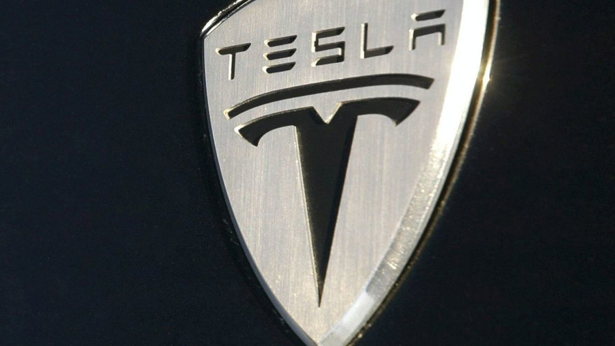 Tesla Announces Model S All-Electric Sedan