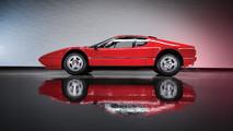 1984 Ferrari 512 BBi