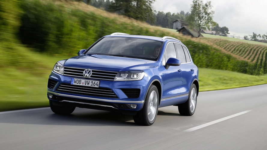 VW, Audi Offering Major Discounts On Mended Dieselgate SUVs